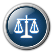 Symbol of the Legal System